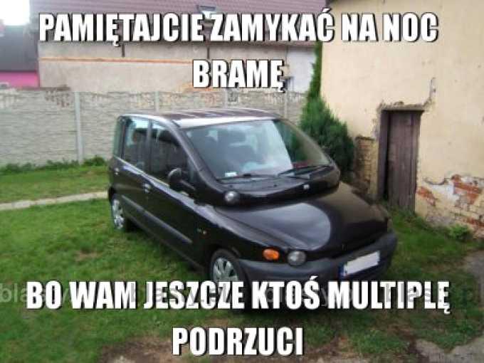 skup samochodów świdnik, s -car, humor samochód