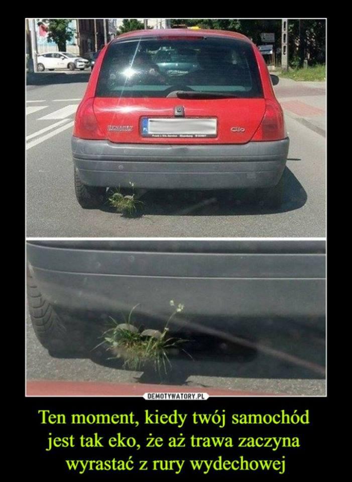fura zwała humor auto śmieszne