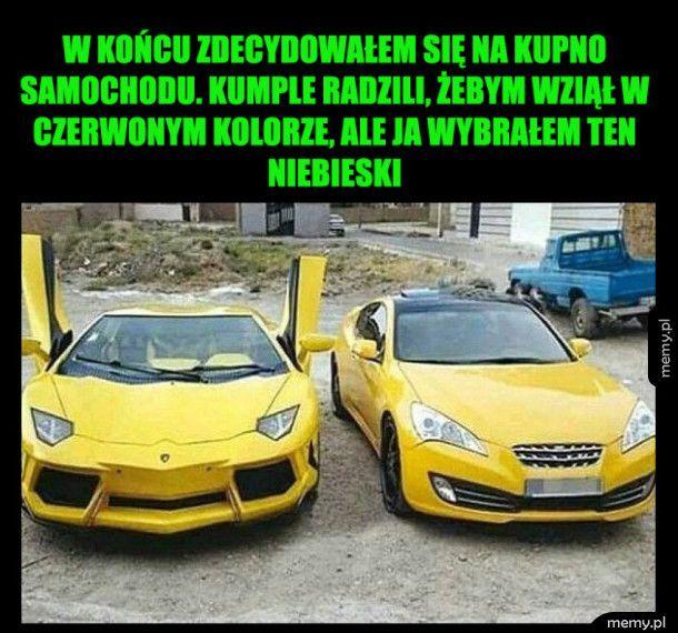 auto memy